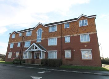 Thumbnail 2 bed flat for sale in Bayside, Fleetwood