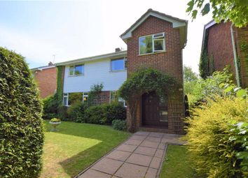 Thumbnail 4 bed detached house for sale in The Wheatridge, Abbeydale, Gloucester