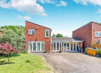 Thumbnail 4 bed detached house for sale in Passmore, Passmore, Milton Keynes, Na