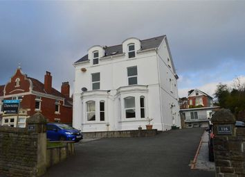 Thumbnail 2 bed flat for sale in Sketty Road, Swansea
