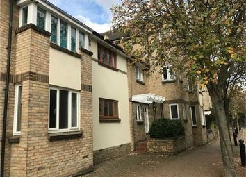 Thumbnail 1 bed flat for sale in Church Street, Isleworth, Middlesex