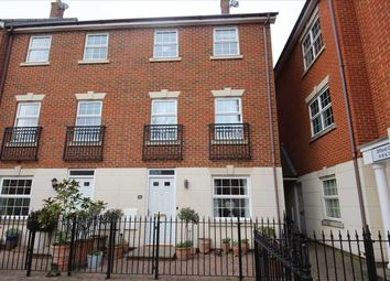 Thumbnail 4 bed town house for sale in Offord Close, Grange Farm, Kesgrave, Ipswich