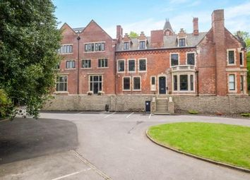 Thumbnail 1 bedroom flat for sale in Marlborough Hall, 30 Mapperley Road, Nottingham