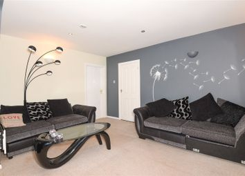 Thumbnail 2 bedroom maisonette for sale in Moor Lane Crossing, Watford, Hertfordshire