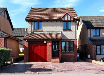 Thumbnail 3 bed detached house for sale in Cove Way, Cove Bay, Aberdeen