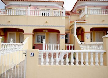 Thumbnail 2 bed town house for sale in Spain, Valencia, Alicante, Villamartin