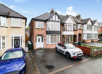 Thumbnail 3 bed semi-detached house for sale in Sunnyside Close, Coventry