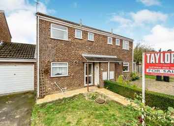 Thumbnail 3 bed semi-detached house for sale in Fir Tree Close, Flitwick, Bedford, Bedfordshire