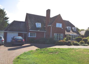 Thumbnail 5 bed detached house for sale in Roehampton Drive, Blundellsands, Blundellsands, Liverpool