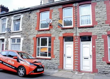 Thumbnail 3 bed terraced house to rent in Llanhilleth -, Abertillery