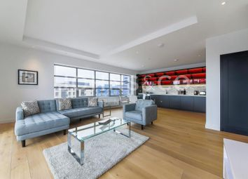 Thumbnail 2 bed flat for sale in Montagu House, London City Island, London