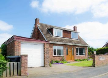 Thumbnail 3 bed bungalow for sale in Hillvue Close, New Costessey, Norwich