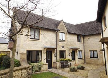 Thumbnail 1 bedroom flat for sale in Cavendish House, Chantry Court, Tetbury, Gloucestershire