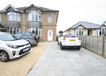 Thumbnail 3 bed semi-detached house for sale in Plymbridge Road, Plymouth