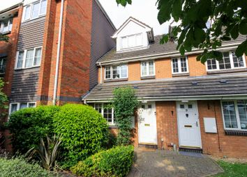 Thumbnail 1 bed maisonette for sale in The Croft, Friday Hill, London