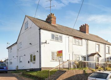 Thumbnail 4 bedroom end terrace house for sale in Cholsey, Wallingford