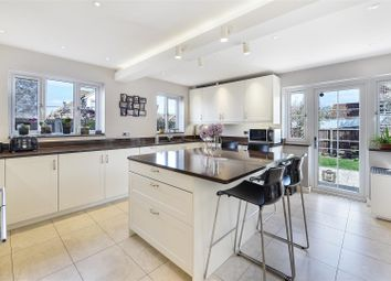 Thumbnail 4 bed detached house for sale in Blackberry Way, Paddock Wood, Tonbridge