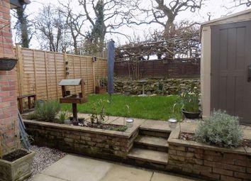 2 bed semi-detached house to rent in Woolms Meadow, Ivybridge PL21