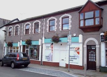 Thumbnail 1 bed flat to rent in Lyric Court, Herbert Street, Pontardawe, Swansea.