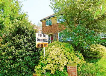 Thumbnail 3 bed semi-detached house for sale in Alverstone Road, Wembley, Middlesex