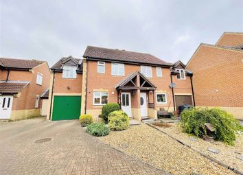 Thumbnail 3 bed semi-detached house for sale in Daisy Close, Melksham