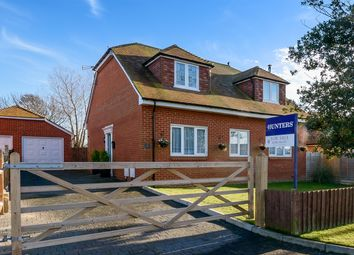 Thumbnail 4 bed detached house for sale in Seaway Gardens, St Mary's Bay