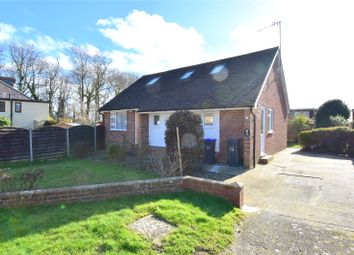 Thumbnail 4 bed bungalow for sale in Boxgrove Close, North Lancing, West Sussex