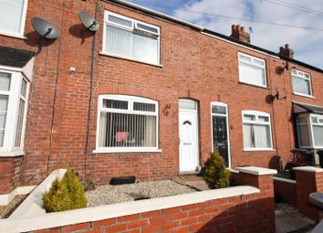 Thumbnail 2 bed terraced house for sale in Ashwall Street, Skelmersdale