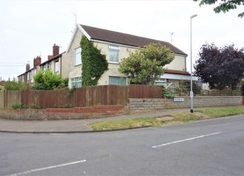 Thumbnail 3 bed detached house for sale in Colville Road, Lowestoft, Suffolk