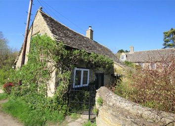 Thumbnail 1 bed detached house to rent in Priory Mill, Lechlade, Gloucester