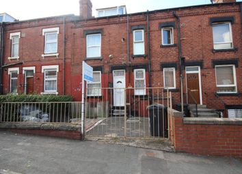 Thumbnail 2 bedroom terraced house for sale in Ashton Avenue, Leeds, West Yorkshire