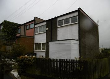 Thumbnail 3 bedroom terraced house for sale in 4 Beldon Close, Sheffield, South Yorkshire