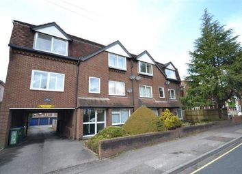 Thumbnail 1 bed flat for sale in The Gatehouse, 33 Cobbett Road, Southampton