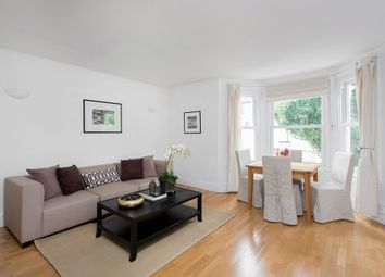 Thumbnail 2 bedroom flat for sale in Buckmaster Road, London