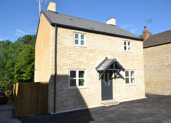 Thumbnail 3 bed detached house for sale in Rowley, Cam, Dursley