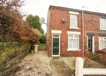 Thumbnail 2 bed end terrace house to rent in Station Road, Blackrod, Bolton