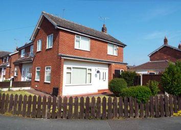 Thumbnail 3 bed semi-detached house for sale in Pemba Drive, Buckley, Flintshire