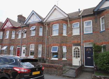 Thumbnail 2 bed terraced house for sale in Dagmar Road, Dorchester