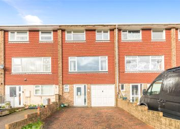 3 bed terraced house for sale in Slinfold Close, Brighton, East Sussex BN2