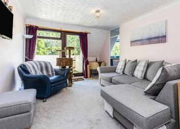 Frogmore, Fareham, Hampshire PO14. 2 bed flat
