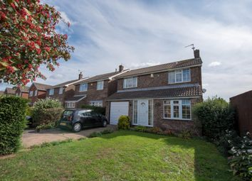 Thumbnail 4 bed detached house for sale in Glendale Close, Carlton, Nottingham