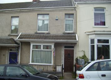 Thumbnail 4 bedroom property to rent in Waterloo Place, Brynmill, Swansea