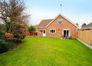 Thumbnail 3 bedroom detached house for sale in York Grove, Kirkby-In-Ashfield, Nottinghamshire