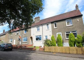 Thumbnail 3 bedroom terraced house for sale in Craigdhu Road, Milngavie, Glasgow, East Dunbartonshire