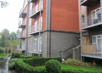 Thumbnail 2 bed property to rent in 55 Millward Drive, Fenny Stratford, Milton Keynes