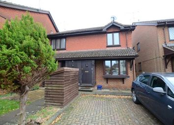 Thumbnail 1 bed terraced house for sale in Oak Court, South Street, Farnborough