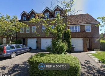 Thumbnail 4 bed terraced house to rent in Lichfield Close, Barnet