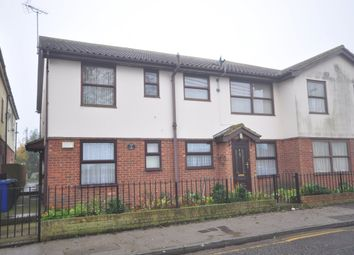 Thumbnail 1 bed flat to rent in Leysdown Road, Leysdown-On-Sea, Sheerness