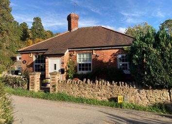 Fownhope, Hereford HR1. 2 bed detached house for sale
