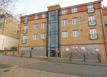 Thumbnail 2 bedroom flat to rent in Braymere Road, Hampton Centre, Peterborough